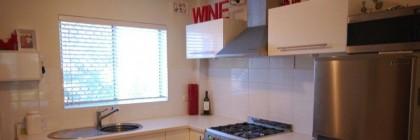 stunning kitchen image