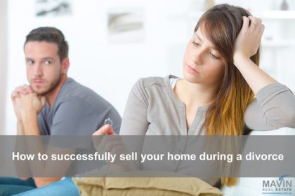 image of How to successfully sell your home during a divorce