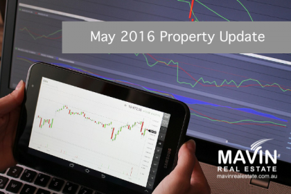 May 2016 Property Update